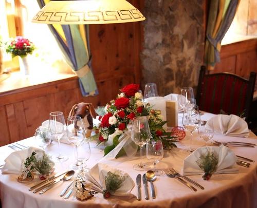Feste, Veranstaltungen und Feiern im Forellenhof